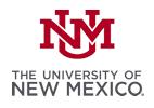 The University of New Mexico